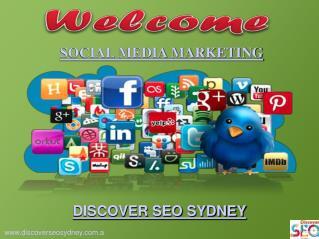 The Best Social Media Marketing in Sydney