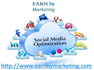 SMO Service (9899756694) at lowest  price Noida India-EarnbyMarketing.COM