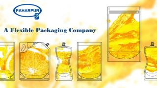 Flexible Packaging Company in India