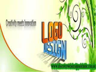 Get excellent services of Logo Design Adelaide,SA