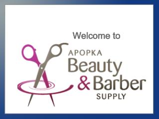 Barber combs and salon products wholesale supplier service