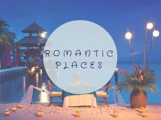 Romantic Places