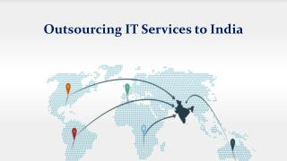 IT Outsourcing to India