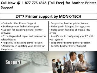 Brother Printer Drivers Help  ||| //<*1-877-776-4348*>//
