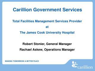 Carillion Government Services