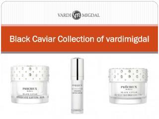 Black Caviar Collection of vardimigdal