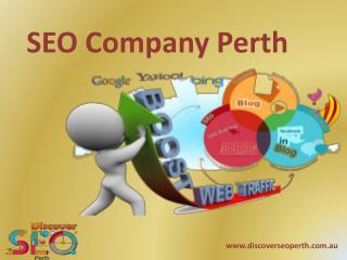 Reputable SEO Company Perth