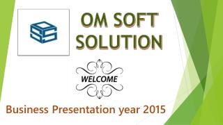 Website designing, Software development