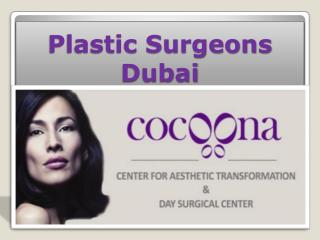 Cocoona Day Surgical Center | Plastic Surgery Dubai | Laser Surgery Dubai
