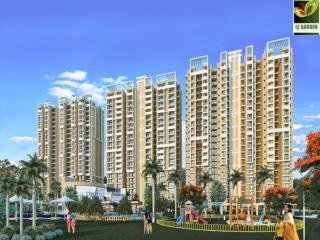 Ajnara Le Garden Noida Extension- 9560090024