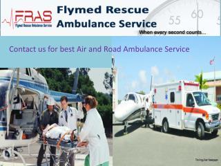 Ambulance Service In Delhi 9899856933