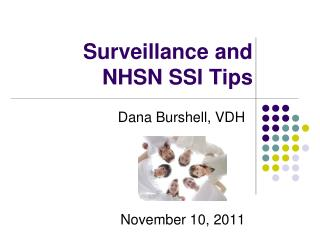 Surveillance and NHSN SSI Tips