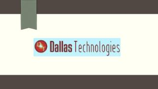 Dallas Technologies Contact