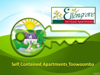 5 Major Points To Note About Serviced Accommodation Toowoomba Apartments