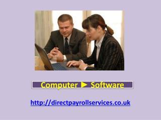 Payroll services Croydon Epsom