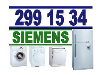 0212) 299 15 34… Tarabya Siemens Servisi, Siemens Tarabya Se