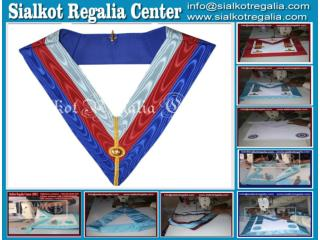 Royal Arch Grand collar