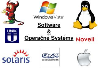 Software    Operacn  Syst my