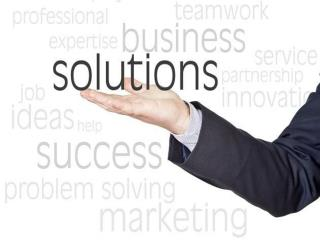 Astute offers Business Strategy Consulting and Business Solution