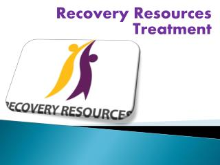 Recovery Resources Treatment