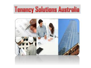 Seeking for the Best Office for Lease in Australia?