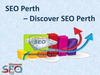SEO Perth - Discover SEO Perth