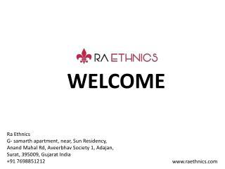 Buy bollywood lehenga choli - Raethnics