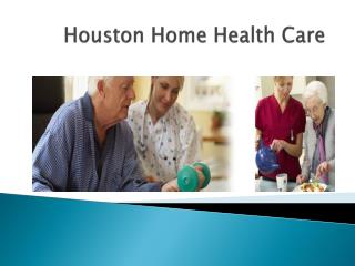 Home care cypress