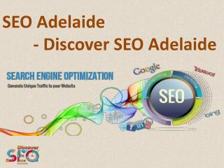 SEO Specialist Adelaide