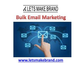 Facebook Marketing Company at affordable Price India- letsmakebrand.com