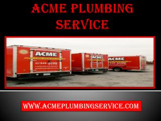 Plumber Indianapolis