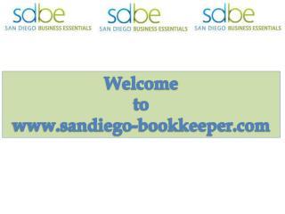 San Diego Business Essentials