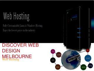 How to choose the best web hosting services In Melbourne