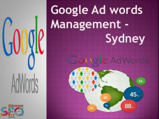 Google Advertising Sydney
