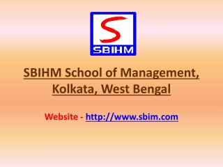 Hotel Management College In Kolkata