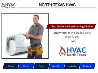 Dallas Heating And Air Conditioning