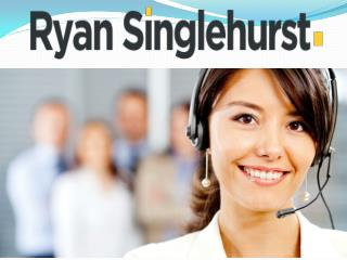 Ryan Singlehurst Dubai provides sales training with a difference