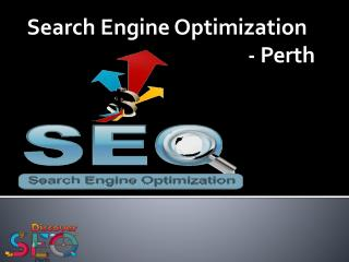 Best Search Engine Optimization Tips Perth