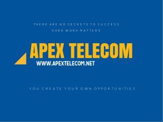 APEX TELECOM