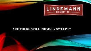 Chicago chimney sweeps