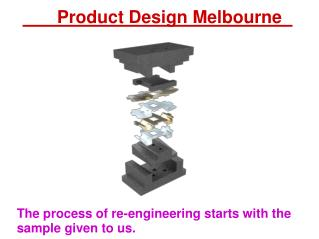 Product Design Services in Melbourne, Australia
