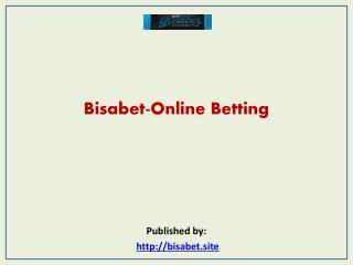 Bisabet-Online Betting