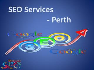 Professional SEO Services Perth