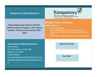 Neuroendoscopy Devices Market Trends and Forecast 2015 - 2023.pdf