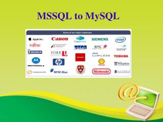 Data Loader – The Ultimate Tool to Convert MSSQL to MySQL
