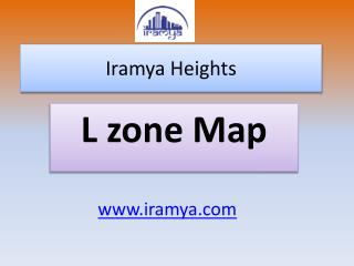 Lzone map iramya.com