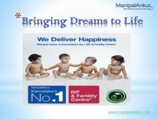 IVF clinics -Manipal Ankur