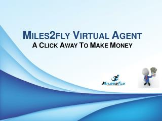 Miles2Fly Virtual Agent
