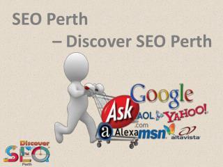 Improve Your Website SEO - Perth