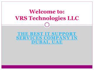 Deluxe Laptops Rental Services Dubai